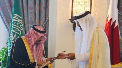 صورة من بينها مصالحة بين السعودية وقطر.. الشرق الأوسط مقبل على تغييرات جذرية
