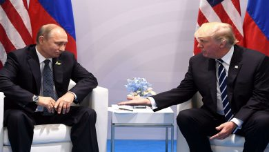 صورة هل اتفقت أمريكا مع روسيا على تقاسم الكعكة السورية..؟