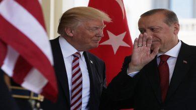 صورة هل بدأت تركيا تتقرب من أمريكا مع تزايد خيبة الأمل من روسيا..؟