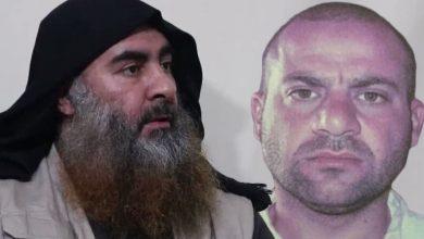 """صورة هل تم إلقاء القبض على خليفة """"البغدادي"""" قرب دير الزور؟.. التحالف الدولي يعلق"""