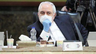 صورة وزير الخارجية الإيراني يغرد وتركيا تكذبه.. ما القصة..؟