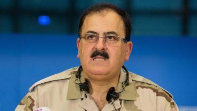 صورة وزير الدفاع في الحكومة السورية المؤقتة يتوقع تصاعد وتيرة المواجـ.ـهات في إدلب