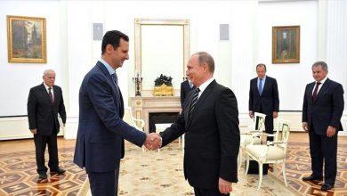 صورة أول تصريح لممثل بوتين الخاص في سوريا.. ومصادر تكشف عن زيارة أجراها بشار الأسد إلى موسكو منذ أسبوع