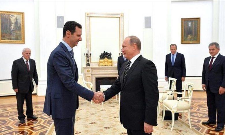 أول تصريح لممثل بوتين الخاص في سوريا