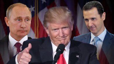 """Photo of أول تعليق لنظام الأسد بعد تطبيق """"قيصر"""".. وروسيا تتحدى أمريكا وتعلن استمرار دعمها للنظام"""