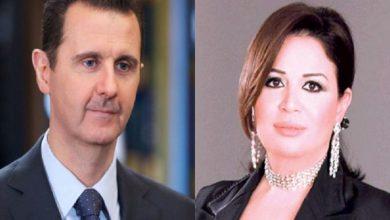 صورة إلهام شاهين تكشف تفاصيل لقائها مع بشار الأسد وتنتقد تركيا..! (فيديو)