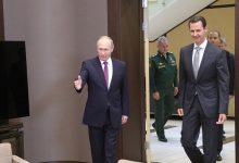 "Photo of ""إيجاد مخرج للأسد"".. ترتيبات روسية بحثاً عن صيغة جديدة للحل في سوريا..!"