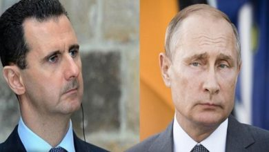 """صورة الإعلام الروسي يستأنف حملته ضد النظام السوري ويدعو """"بوتين"""" للتخلي عن بشار الأسد..!"""