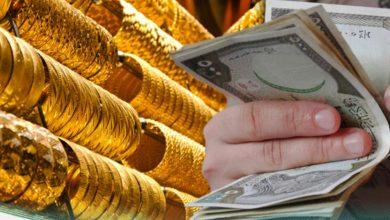 صورة الليرة السورية تدخل غرفة الإنعاش.. والذهب يسجل أعلى سعر في تاريخ سوريا
