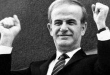 """صورة """"ترك القرداحة وعنده عقدة الزعامة ومازال يحكم لبنان من قبره"""".. دراسة تحليلية لشخصية حافظ الأسد..!"""