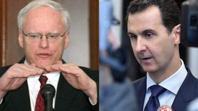 صورة جيفري: بشار الأسد سيبقى تحت الضغط وهذا ما ينتظره.. ولأول مرة روسيا تعترف بانهيار النظام السوري