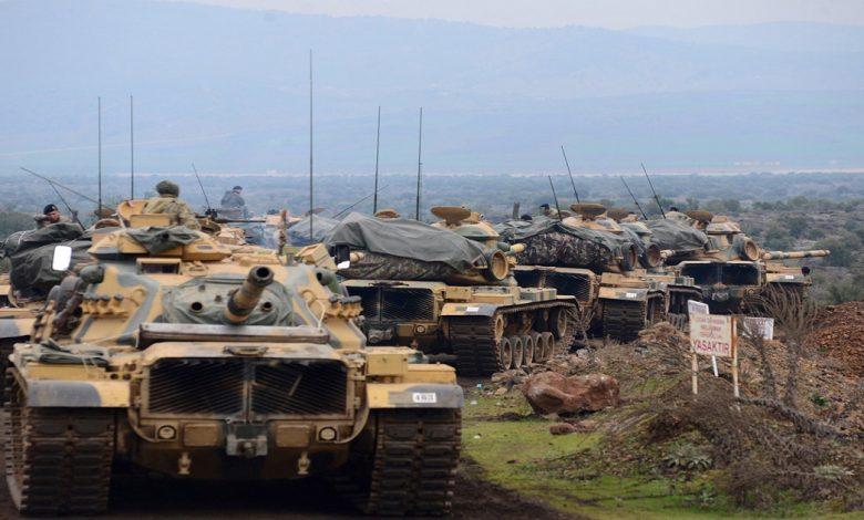 حزيران شهر الحسم في سوريا