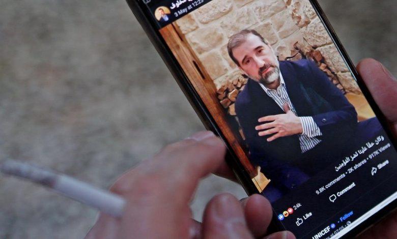 رامي مخلوف يتوعد نظام الأسد