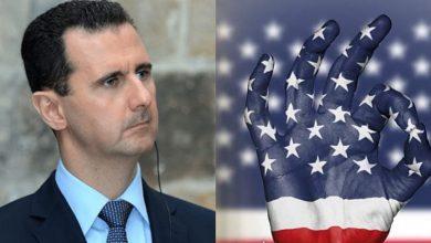 """صورة """"رد أمريكي يحسم الجدل"""".. واشنطن ترد على رفض نظام الأسد عرض """"جيفري"""""""