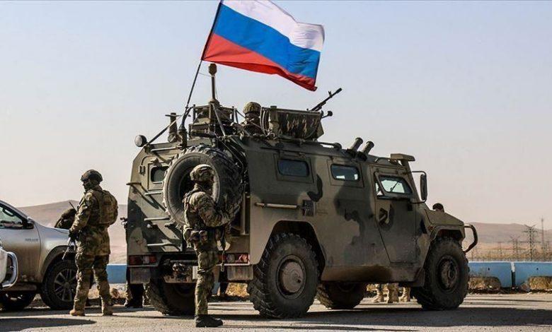روسيا تنحسب من اتفاقية حماية المدنيين