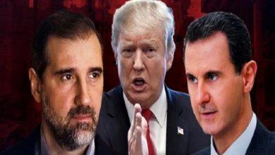 """صورة سياسي عربي مخضرم: بشار الأسد يعرف ما ينتظره.. و""""رامي مخلوف"""" يعد نفسه للانتقال إلى قصر الرئاسة"""