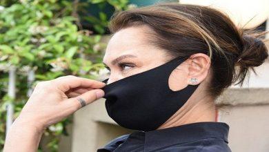 """صورة شبهت الكمامة بالنقاب والمحجبات بـ """"البعبع"""".. ممثلة تركية شهيرة تثير جدلاً واسعاً (فيديو)"""