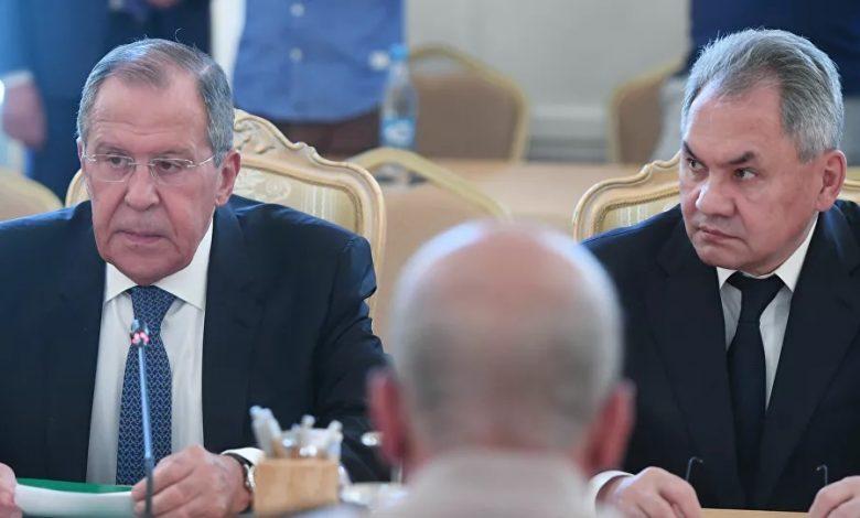 عرض روسي مقدم لتركيا
