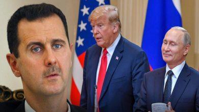 """صورة """"على وقع قانون قيصر"""".. روسيا تعلن عن موقفها من الحوار مع أمريكا بشأن الملف السوري"""