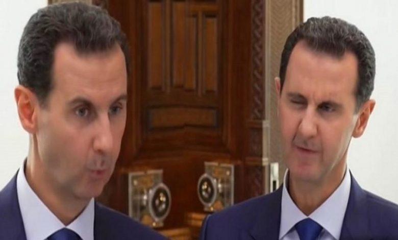 فراس الأسد يتحدى بشار الأسد