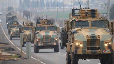 صورة لهذه الأسباب تزيد تركيا من ثقلها العسكري في إدلب.. ما علاقة روسيا؟