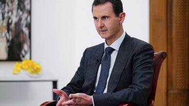 صورة مجلة أمريكية: صراع على الغنائم داخل عائلة بشار الأسد والأرض باتت تهتز تحت قدميه..!