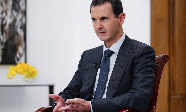 صراع على الغنائم داخل عائلة بشار الأسد