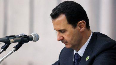 Photo of مسؤول أمريكي يتحدث عن مصير بشار الأسد ويضع المعارضة أمام ثلاثة سيناريوهات