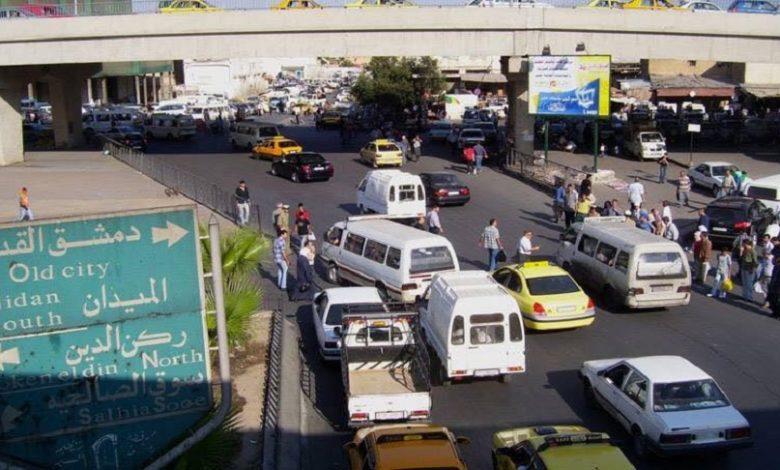 ماذا يجري في دمشق
