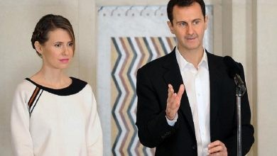 صورة من بينهم بشار الأسد وزوجته.. أمريكا تفرض عقـ.ـوبات على 39 شخصية وتوجه رسالة عاجلة للنظام السوري