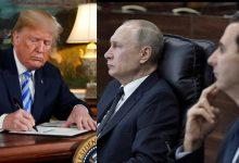"""صورة واشنطن: حان الوقت لإنهاء الحماية الروسية لنظام الأسد.. وموسكو تحاول الالتفاف على """"قانون قيصر"""" بهذه الطريقة"""
