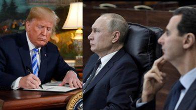 """Photo of واشنطن: حان الوقت لإنهاء الحماية الروسية لنظام الأسد.. وموسكو تحاول الالتفاف على """"قانون قيصر"""" بهذه الطريقة"""
