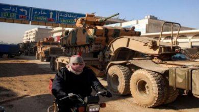 """صورة نقطة تركية جديدة قرب إدلب.. وغرفة عمليات """"فاثبتوا"""" تصدر بياناً هاماً.. ومواجهات بين """"تحرير الشام"""" و""""حراس الدين"""""""