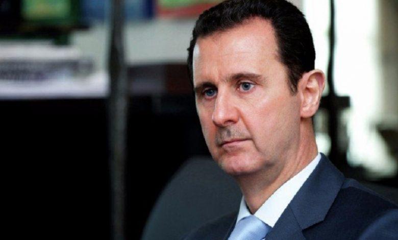 نهاية بشار الأسد تقترب