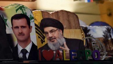 Photo of وزير لبناني: نظام الأسد في طريقه إلى الزوال .. وقريباً فترة حكم انتقالية في سوريا