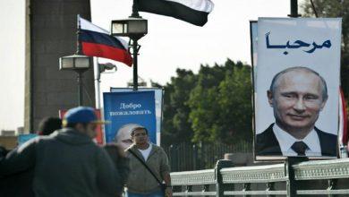 صورة أحد الذين التقوا مع الروس يكشف تفاصيل اجتماع روسيا بأطراف معارضة بشأن مصير الأسد ومستقبل سوريا