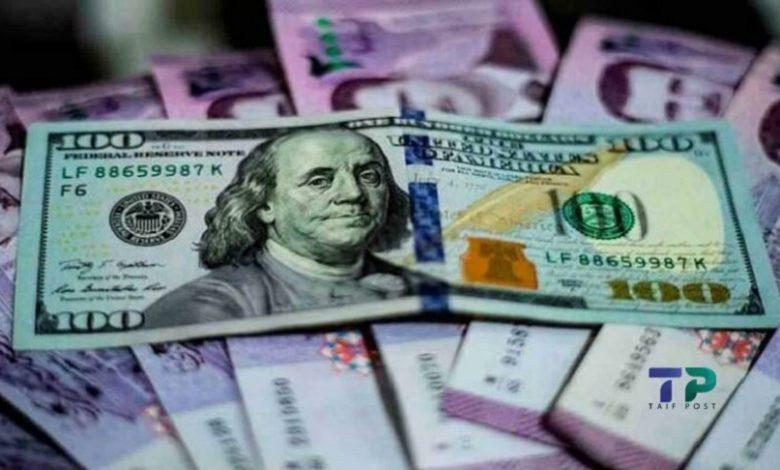 أسعار صرف الليرة السورية والتركية