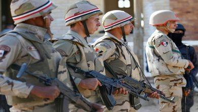 صورة أول تعليق مصري على أنباء إرسال قوات مصرية إلى سوريا.. والمعارضة السورية توضح..!