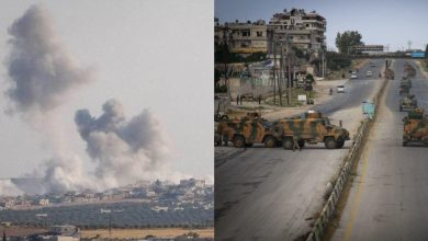 صورة إدلب على صفيح ساخن.. الروس يغيبون عن الدورية المشتركة وجبل الزاوية في مرمى النيران مجدداً..!