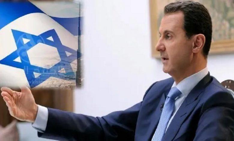 بشار الأسد سيترك السلطة