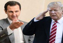 "Photo of ""إنتاج نظام جديد وخروج بشار الأسد من السلطة"".. مسؤول أمريكي يتحدث عن خطة أمريكية جديدة في سوريا..!"