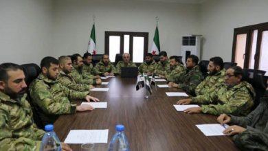 """صورة """"الجبهة الوطنية"""" توضح مصير منطقة جبل الزاوية في إدلب.. وتركيا تنشر جنودها على طريق """"M4""""..!"""