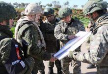 Photo of الجيش التركي يخاطب المدنيين في إدلب عبر مناشير ورقية.. وتكتيك روسي جديد بشأن الشمال السوري..!
