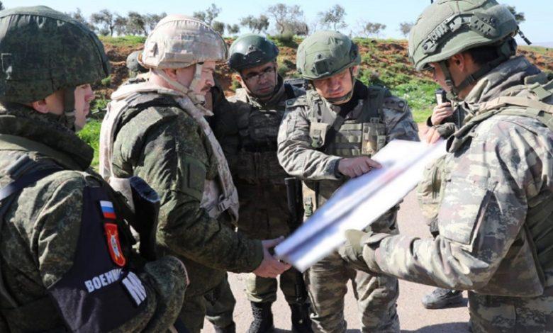 تكتيك روسي جديد في إدلب