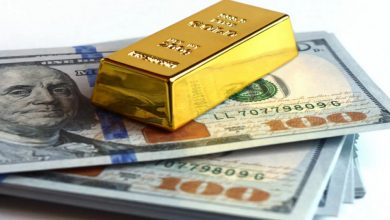 صورة الليرة السورية تنخفض مجدداً مع ارتفاع أسعار الذهب عالمياً إلى مستويات تاريخية غير مسبوقة