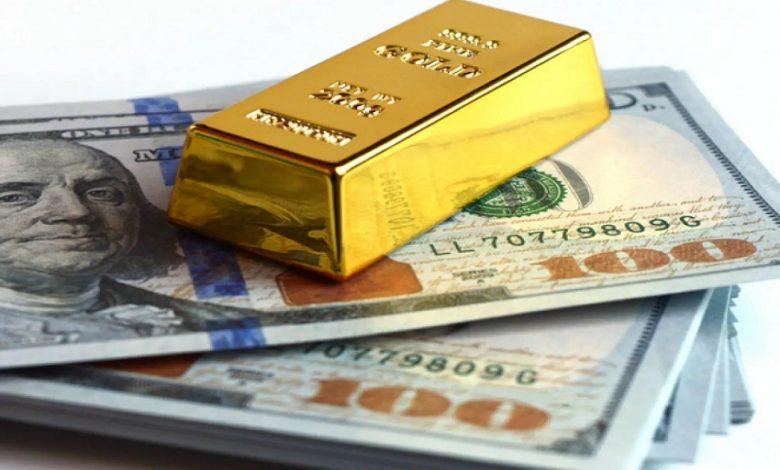 الذهب يرتفع إلى مستويات تاريخية