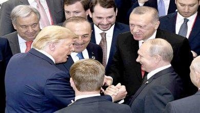 "Photo of اندبندنت: توافق ""أمريكي ــ روسي ــ تركي"" على إخراج إيران من سوريا.!"
