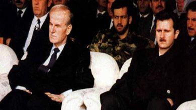 صورة على خطى والده.. بشار الأسد يتخلص من الأشخاص المرشحين لخلافته في حكم سوريا