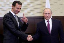 Photo of بشار الأسد وبوتين معاً حتى عام 2036.. ما حقيقة ذلك..؟