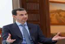 """Photo of """"بقاء الأسد لم يعد مهماً"""".. قريباً دستور جديد لسوريا وتشكيل غرفة عمليات خماسية..!"""